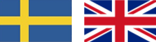 languages Swedish and English